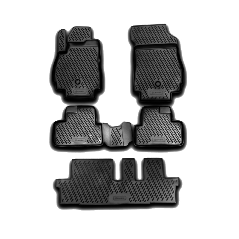 Mats in the salon For CHEVROLET Orlando, 2011-> 5 PCs (polyurethane) mats in salon сртк chevrolet еpikа 09 rubber ch ep 06 10 g 02043