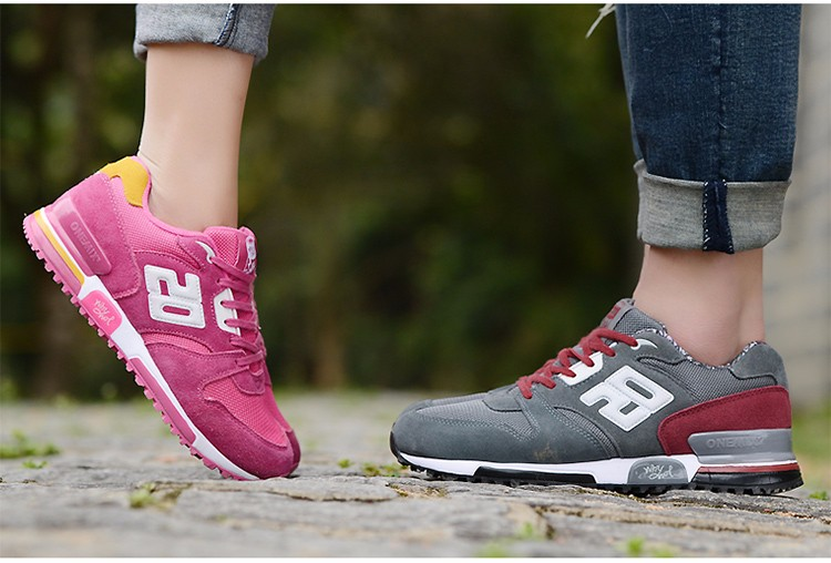 ONEMIX Men Retro 750 Running Shoes Rubber Leather Sport Women Trainers Sneakers Breathable Female Walking Jogging Shoes EU 36-44 15