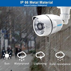 Image 2 - H.265 2MP 4MP 5MP HD Camera IP Onvif Bullet IP Camera Ngoài Trời Chống Nước P2P XMEYE Đám Mây Qua iPhone Android Điện Thoại xem Từ Xa