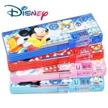 220902/Disney multi-function double-open stationery children