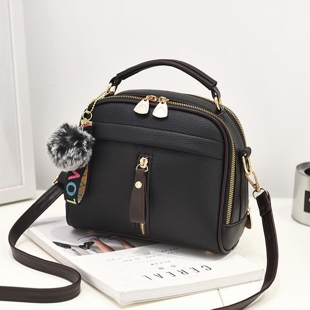 Bags Handbags Women Famous Brands Bolsa Feminina Bag Luxury Designer Leather Bolsas Crossbody For 2019 Tote Shoulder bags 1
