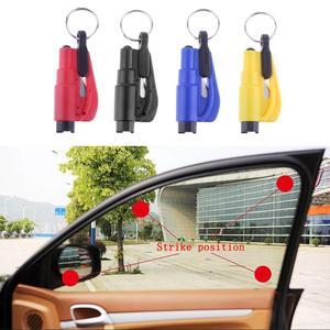 Llavero Seat Safety Hammer Aut
