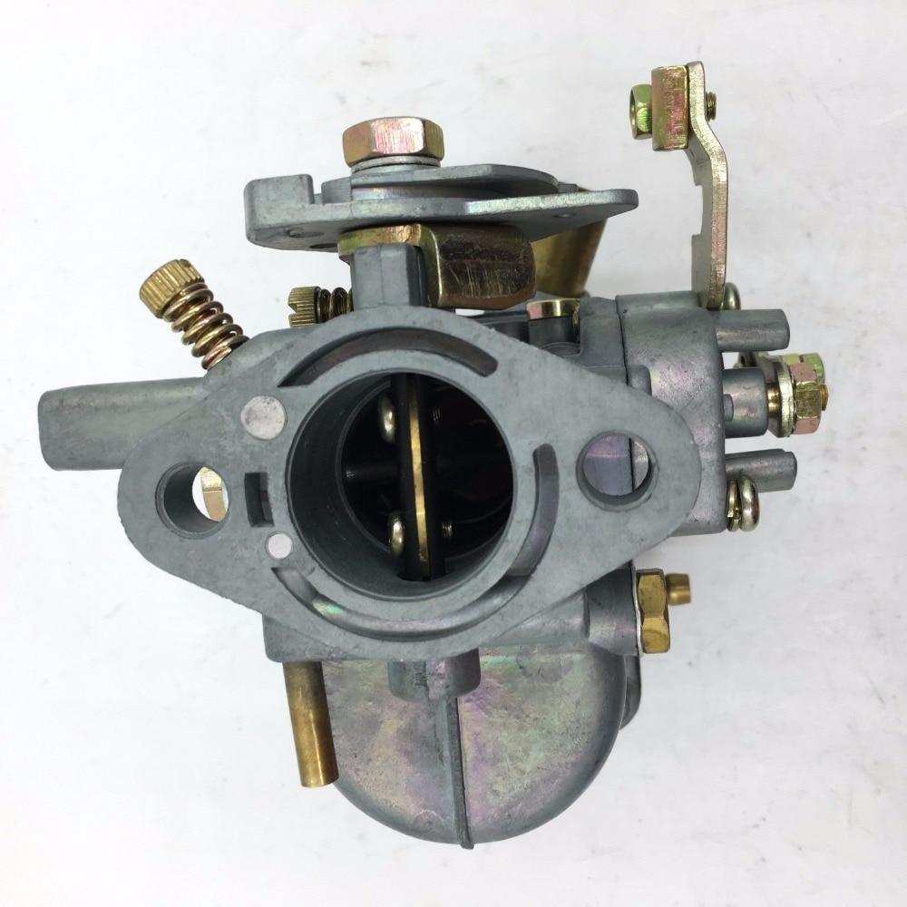 carburateur solex dauphine