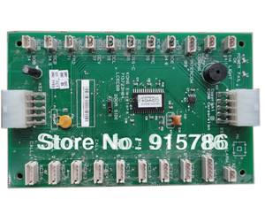 FREE SHIPPING!! Elevator LCECOB COP PCB KM713720G11, Elevator parts