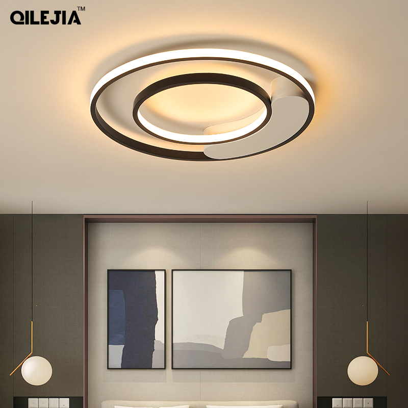 Modern led ceiling lamp for Living Room with Remote Control Bedroom Kitchen Bathroom lampe ceiling lights