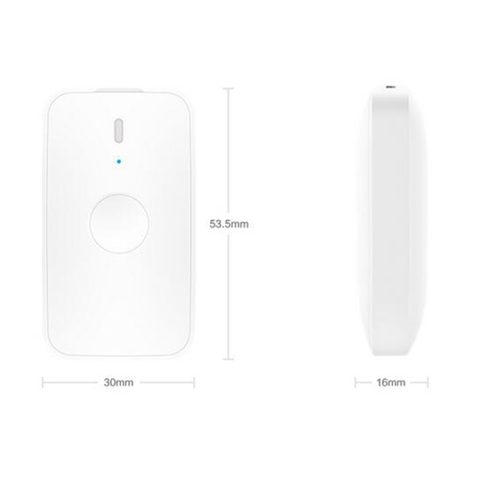 Newest Xiaomi Mi Bunny MITU Smartphone Finder Satellite Positioning Location Device Phone Calling Control By Phone APP