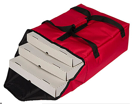 Pizza delivery bag for 12 pizza boxes Pizza thermal insulation bag Pizza food Bag Take out food ...