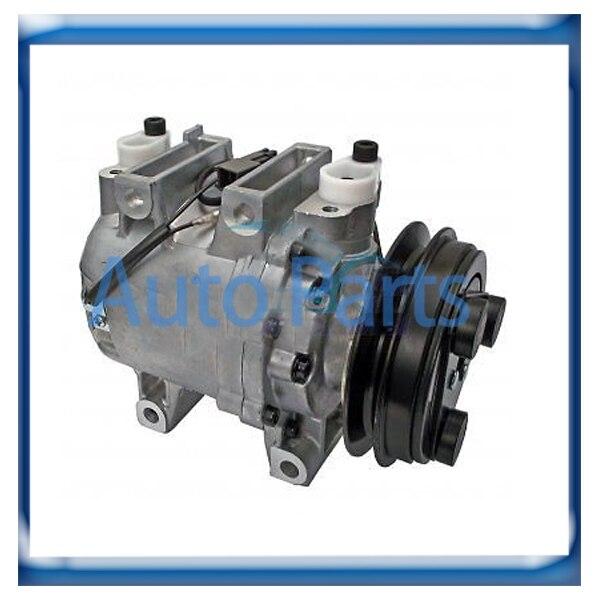 CR14 ac compressor for Isuzu D Max 8980839230 A4201184A02001