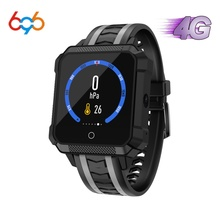 696 H7 Sports GPS Watch Android 4G Smart Watch IP68 With Camera Blood Pressure Heart Rate Monitor Wifi Compass Smartwatch Men