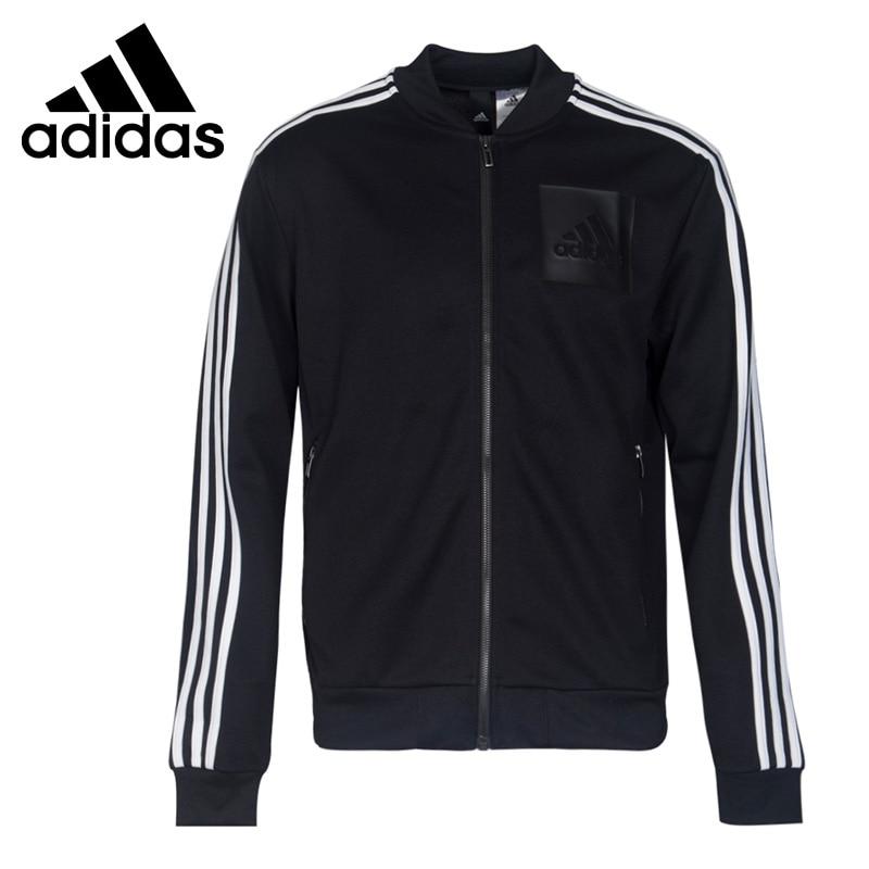 Original New Arrival 2017 Adidas Performance ID BOMBER TTOP Men's  jacket Sportswear брюки спортивные adidas performance adidas performance ad094emqhv86