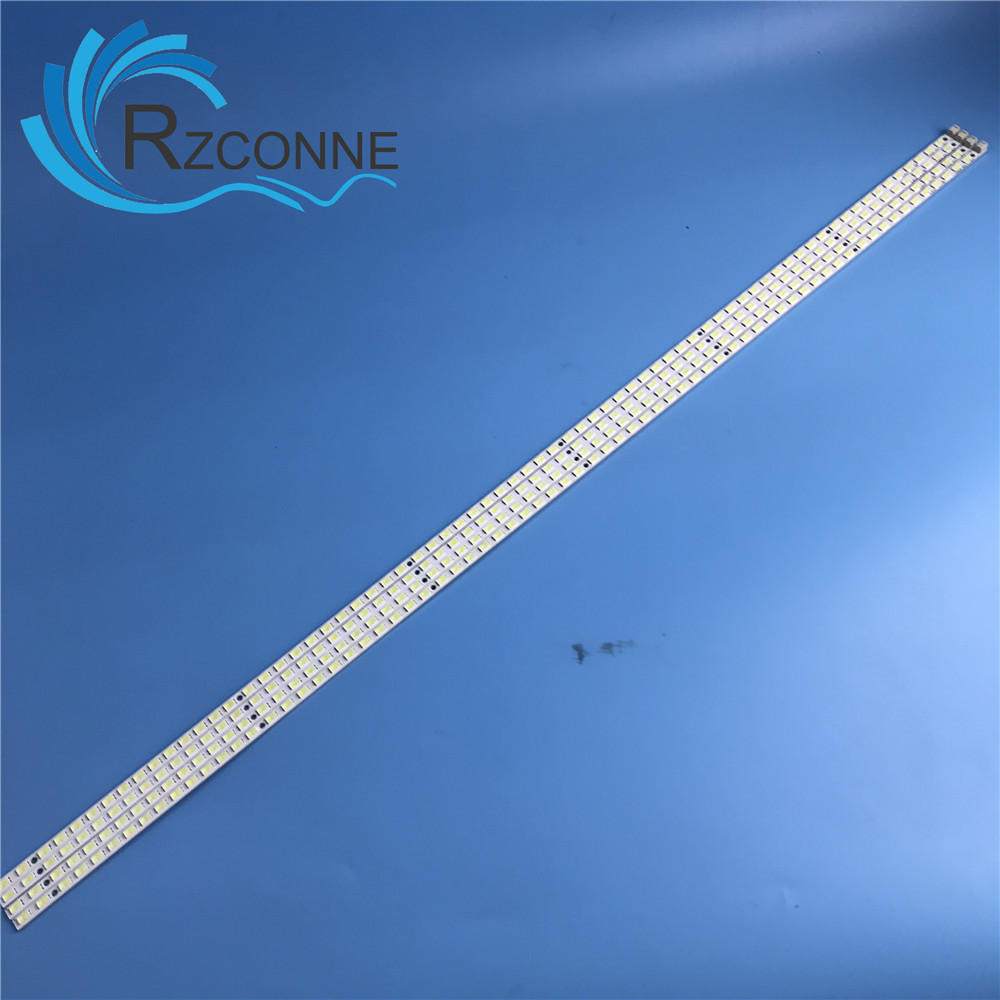 619mm LED Backlight strip 70 lamp For Samsung 55 TV STS550A05 LTA550HJ05 L55P11FBDE LTA550HJ03 LED55760D iDTV55920DE