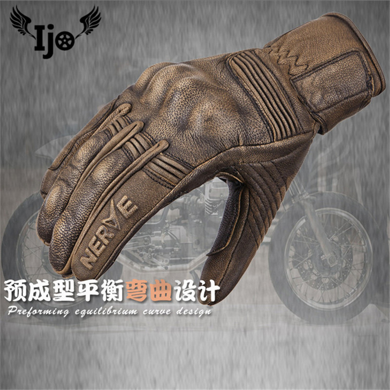 riding leather heated summer gp pro biker Men for ktm motocross accessories moto revit gloves alpine skiing Motorcycle glove цены