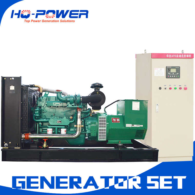 Detail Feedback Questions about yuchai famous engine 180kw 225kva
