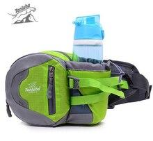 TANLUHU NEW Waterproof Waist Pack Outdoor Sports Travel Climbing Running Gym Bag Shoulder Bag Kettle Package