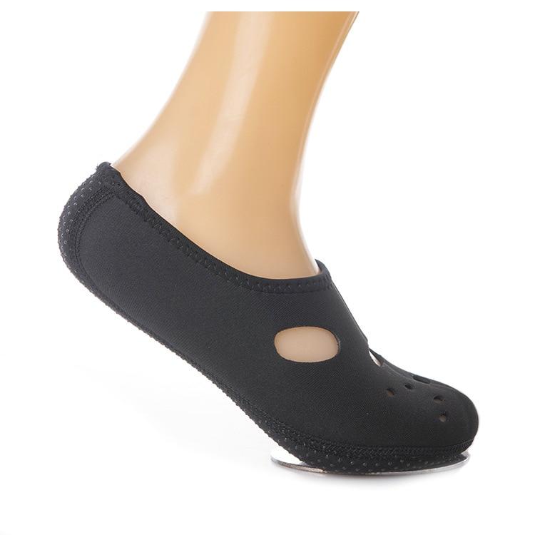 Water Shoes Aqua Socks Exercise Pool Beach Dance Swimming Diving Slip Socks
