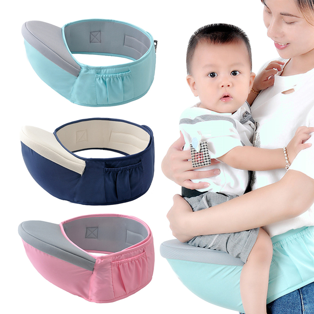 Hip Seat Waist Stool Multifunctional Kids Practical Sling Hold Front Infant Outdoor Belt Backpack Toddler Anti Slip Baby Carrier