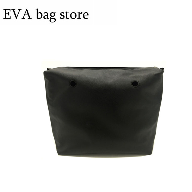 a8a7e6112b New Color style Classic Big Size inner bag and inserts for O bag style Bag  PU leather Canvas Insert Inner fashion women Bag