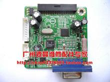 Free shipping LCD919w driver board 715G2498-4-K motherboard decoder board package measuring