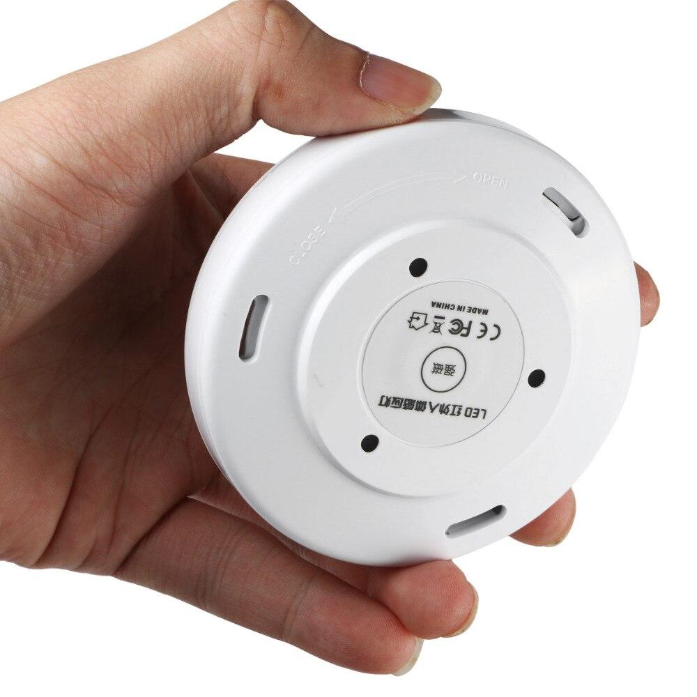 датчик движения светильник на алиэкспресс