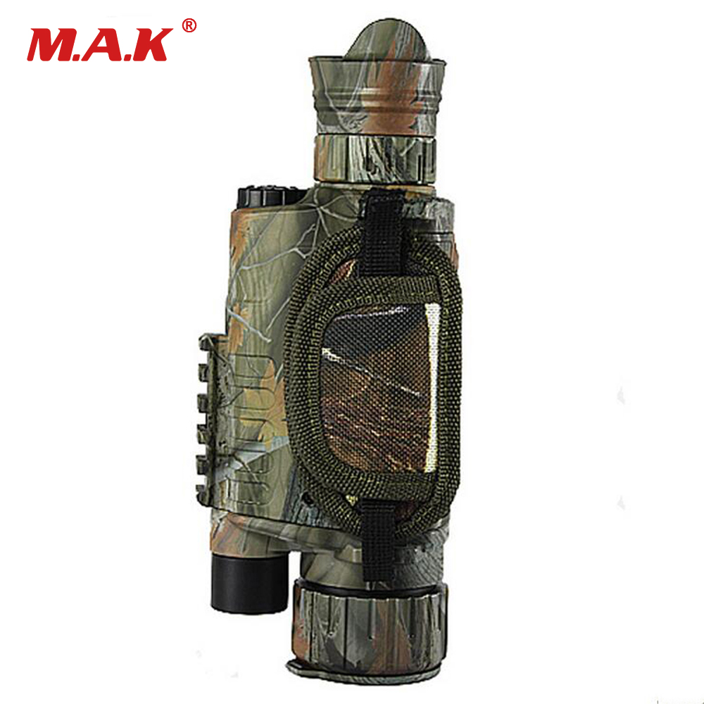 4 prong night vision 1978 porsche 924 wiring diagram 5 times digital 5x40 ccd ir digitale monocular infrared telescope camera video function for hunting