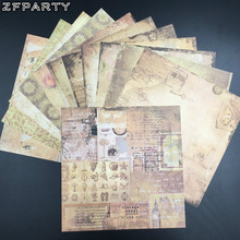 ZFPARTY 12 Uds 6