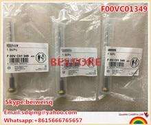Оригинальный и Новый Common Rail Клапана F00VC01349 для 0445110249, 0445110250
