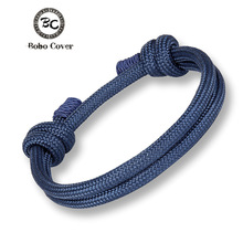 New Fashion Summer Anklet Sports High quality Rope Survival