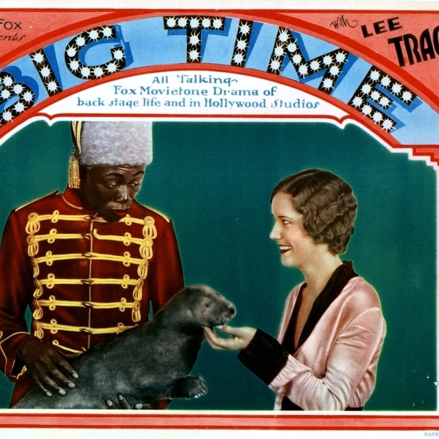Big Time Movie Poster Masterprint (28 x 22)