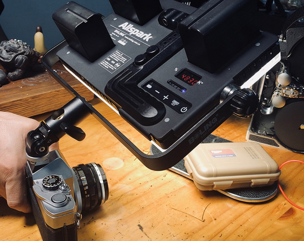 suporte da câmera suporte pom gaxeta