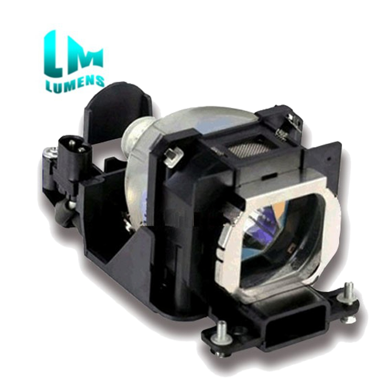 High Quality ET-LAC80 / ETLAC80 Projector Lamp Housing DLP LCD for Panasonic PT-LC56 PT-LC76 PT-LC76U PT-LC80  PT-U1S66 PT-U1X66 lamp housing for epson elp lp32 elplp32 projector dlp lcd bulb