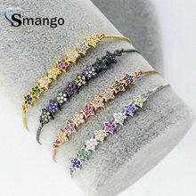 5Pieces 2019 New Arrival!  Women Fashion Stars Shape Bracelet,Four Colors,Can Mix,Can Wholesale