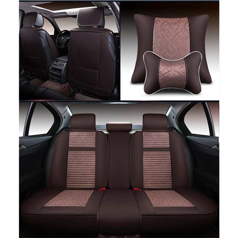 car seat cover covers for nissan almera classic g15 n16 bluebird sylphy cefirojuke leaf livina 2005 2004 2003 2002