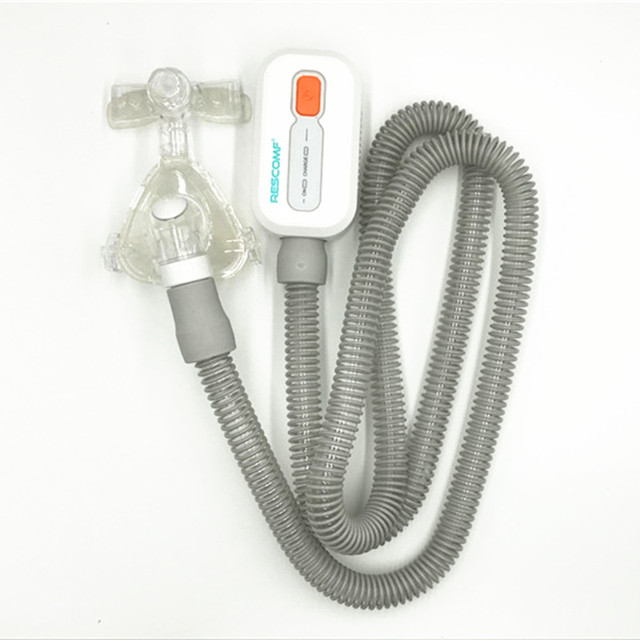 CPAP Disinfection Bag Respirator Nasal Full Face Mask Tubing Hose Sterilization Cleaning Use 8