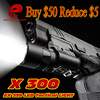 EX 359 Element Tactical Light SF X300 Ultra LED Weapon Light For Hunting