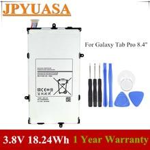 7XINbox 3.8V 18.24Wh 4800mAh T4800E Laptop Battery For Samsung Galaxy Tab Pro 8.4