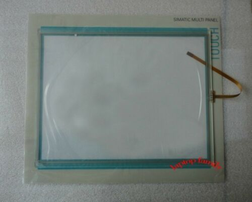 New 12 Touch Screen Glass Protective film for Siemens 6AV6 545 0DA10 0AX0 6AV6545 0DA10 0AX0