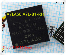 NEW 1PCS/LOT  A7LA50-B1-RH a7l-b1-rh a7l50-b1-rh A7LA50  BGA IC