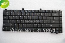 Новые клавиатуры Ноутбука для Acer Aspire 3100 5100 1670 3030 5630 5680 5500 5610 5650 Черный США keyboard-MP-04653U4-6982