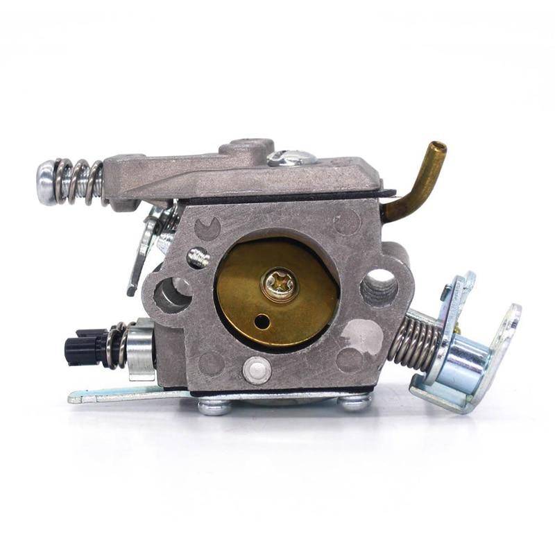 Carburetor Carb For Husqvarna 36 41 136 141 137 142 Chainsaw Replace Zama C1Q-W29E, Walbro WT-834 WT-657 WT-529 стоимость