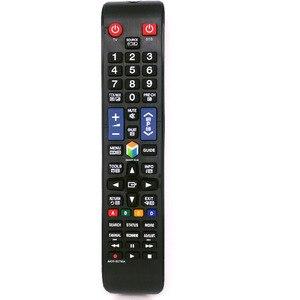Image 2 - AA59 00790A de repuesto para Samsung 3D Smart TV STB, LCD, LED, mando a distancia, Fernebdienung