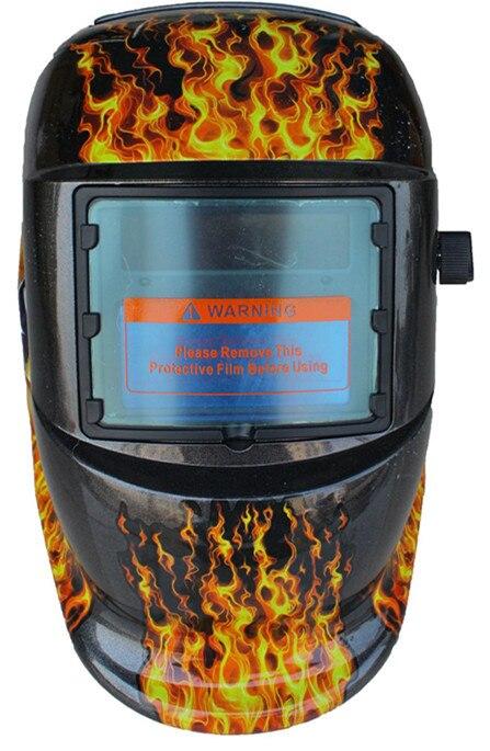 Aldismala NEUE Solar Auto Verdunkelung Schweiß Helm Automatische Variable Schönheit Muster Maske Schutz Schweißen Maske/Helm/Schweißen