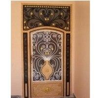Interior Metal French Doors Used Metal Security Doors Exterior Metal French Doors