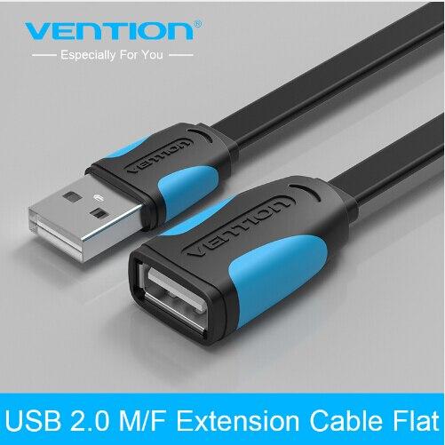 Unterhaltungselektronik Digital Kabel Tions Usb 2.0 Extension Data Sync Ladekabel Usb 2.0 Extra Kabel Für Laptop Pc Zu Weibliche Für Handy Monitor Kartenleser Taille Und Sehnen StäRken