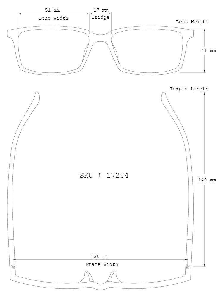... homens incluindo Lentes de prescrição RX óculos RX quadro receita leve  masculino. 17284 S EN b463b94c6d