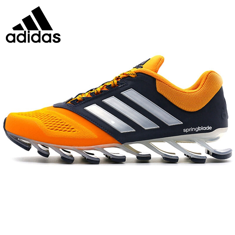 Original New Arrival 2017 Adidas Springblade Men's Running Shoes Sneakers