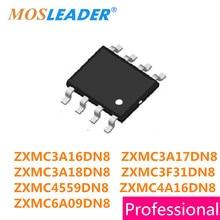 SOP8 100 cái ZXMC3A16DN8 ZXMC3A17DN8 ZXMC3A18DN8 ZXMC3F31DN8 ZXMC4559DN8 ZXMC4A16DN8 ZXMC6A09DN8
