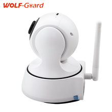 IP Camera 720P HD Wifi Camera Network Surveillance Camera With Night Version Indoor USB Charger P2P Home CCTV Camera