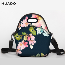 Portable Thermal Lunch Bags for Kids Women Men Multifunction Large Capacity Storage Tote