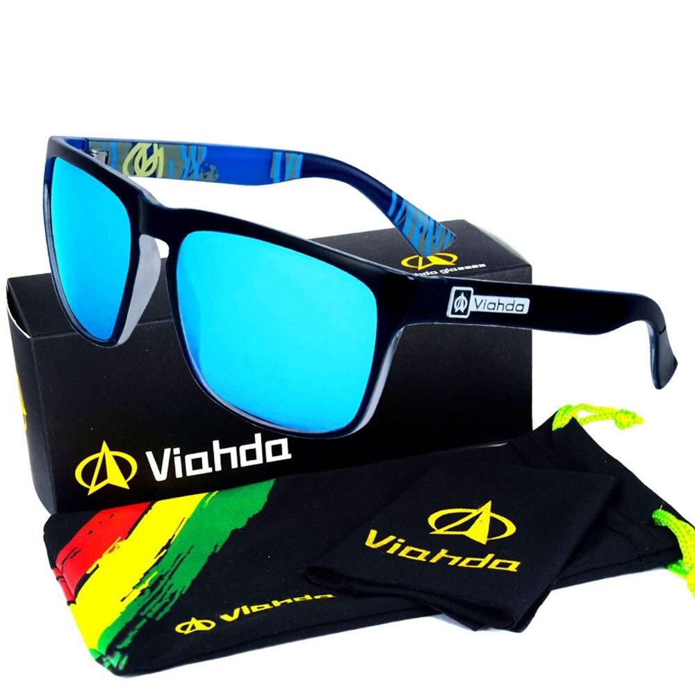 2016 Brand New font b Sunglasses b font Men Black Cool Travel Sun Glasses High Quality