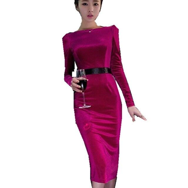 Vestidos de coctel elegantes 2019